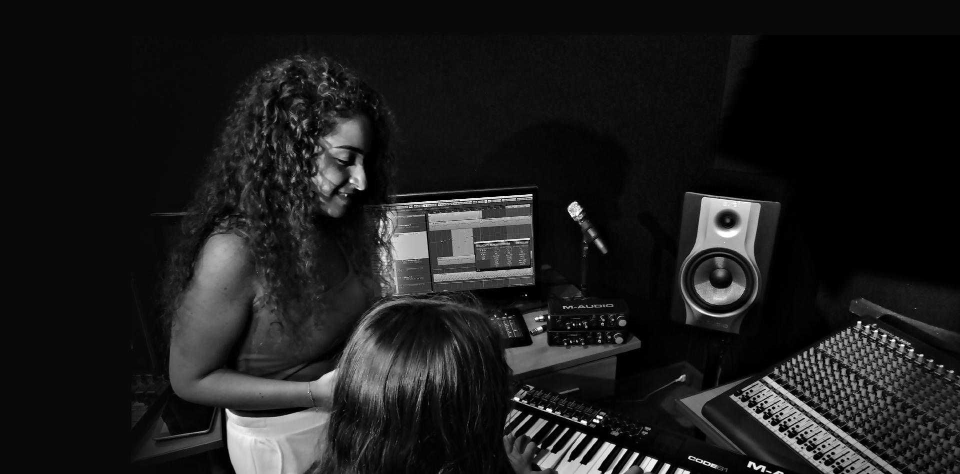 Cubase music for kids